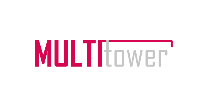multi tower logo